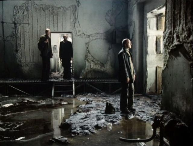 stalker-doorway